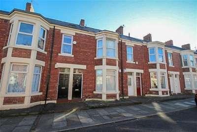 5 Bedrooms Flat for rent in King John Street, Heaton