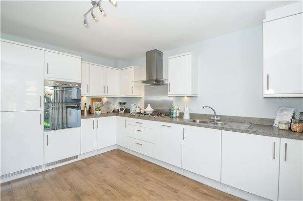 4 Bedrooms Property for sale in The Calstone, Charlotte Mews, Heath Rise, BRISTOL, BS30 8DD