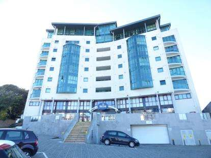1 Bedroom Flat for sale in The Crescent, Plymouth, Devon