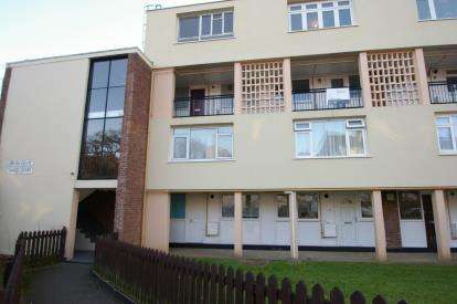 3 Bedrooms Maisonette Flat for sale in Devonport, Plymouth, Devon