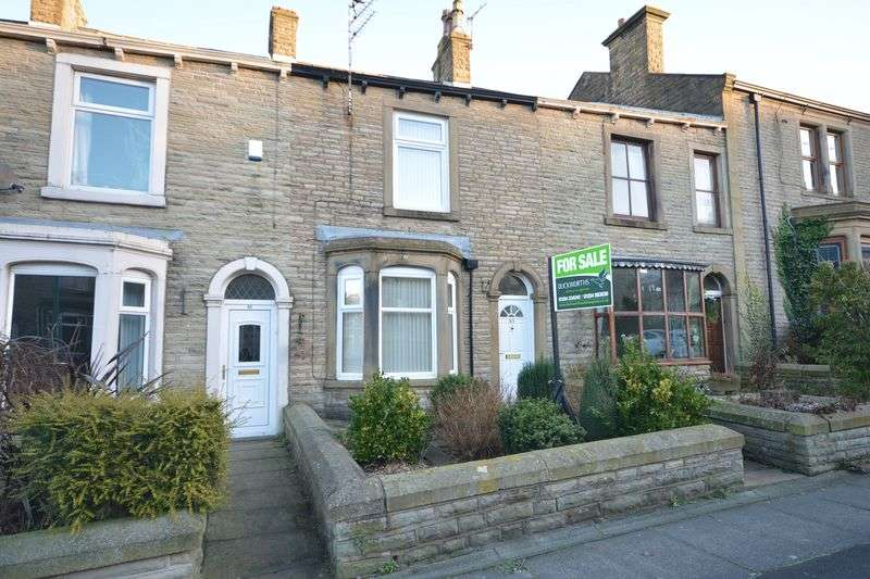 3 Bedrooms Terraced House for sale in Rhyddings Street, Oswaldtwistle