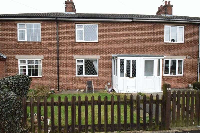 3 Bedrooms House for sale in Mount Pleasant Avenue, Louth