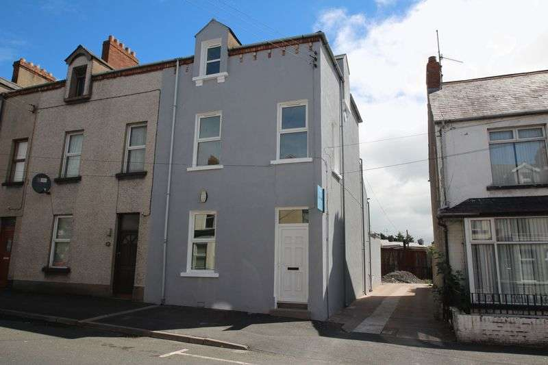 2 Bedrooms Flat for sale in Flat 2 - 149 Thomas Street, Portadown