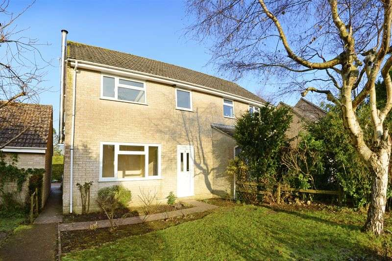 3 Bedrooms Semi Detached House for sale in Piddlehinton, DT2