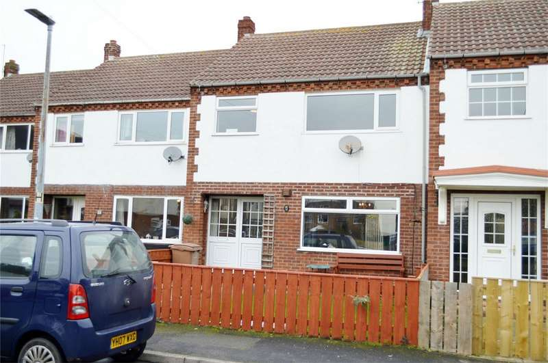 3 Bedrooms Terraced House for sale in Elm Grove, Aldbrough, East Riding of Yorkshire