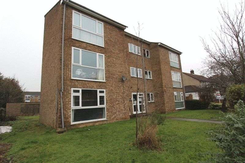 1 Bedroom Flat for sale in Burnell Road, Sutton
