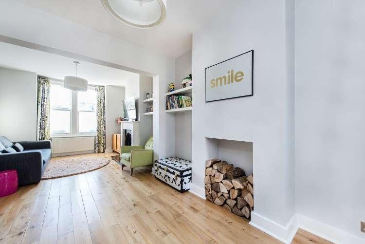 3 Bedrooms Terraced House for sale in Sun Lane Blackheath SE3