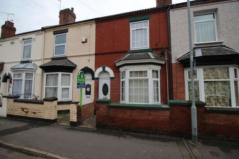 2 Bedrooms Property for sale in West End Avenue, Doncaster, DN5