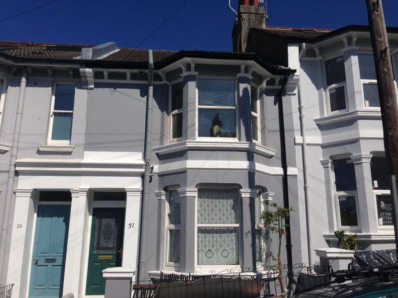 6 Bedrooms Terraced House for rent in Bentham Road, Brighton