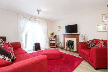 3 Bedrooms Terraced House for sale in Whitehope Green, Bourtreehill North, Irvine, North Ayrshire