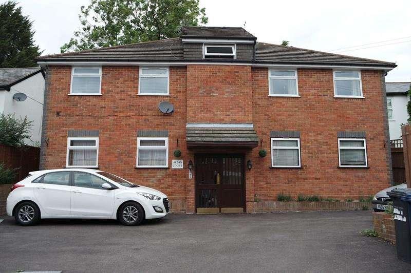 1 Bedroom Flat for sale in West End Lane, Barnet