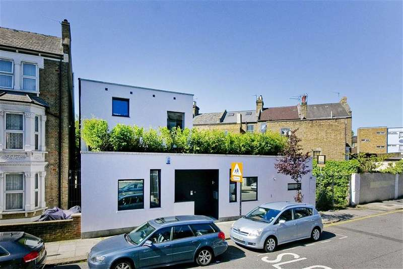 3 Bedrooms Property for sale in Saltram Crescent, Maida Vale, London, W9