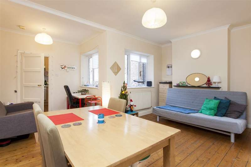 1 Bedroom Property for sale in Mackeson Road, Hampstead, NW3