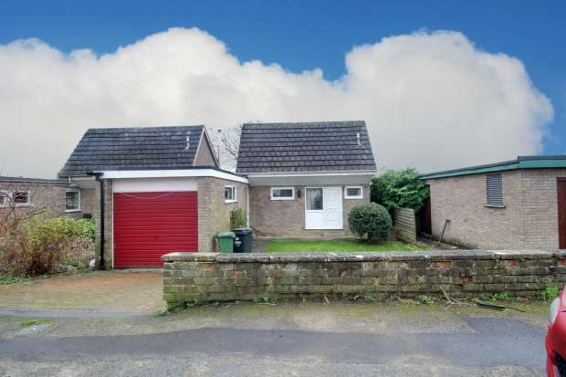 3 Bedrooms Link Detached House for sale in Crofts Avenue, Richmond, North Yorkshire, DL10 4AZ
