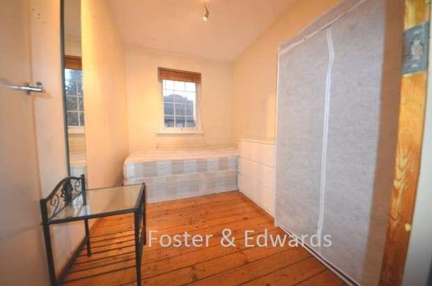 3 Bedrooms Terraced House for sale in Myatt Road, Brixton, SW9