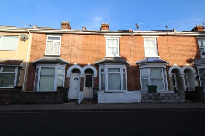 7 Bedrooms Property for rent in Jessie Road, Southsea, PO4