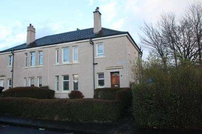 2 Bedrooms Flat for sale in Rotherwood Avenue, Knightswood