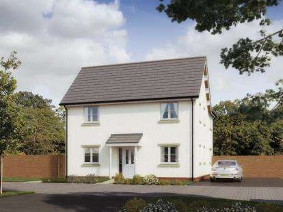 4 Bedrooms Detached House for sale in Gilston, Hertfordshire