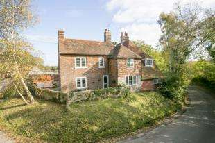 7 Bedrooms Detached House for sale in Cottage Lane, Westfield, Hastings, East Sussex