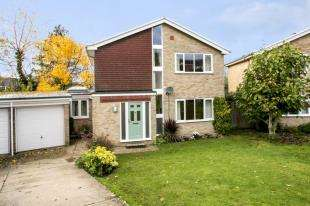4 Bedrooms Detached House for sale in Broad Oak Close, Tunbridge Wells, Kent