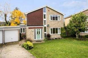 4 Bedrooms Detached House for sale in Broad Oak Close, Tunbridge Wells, Kent