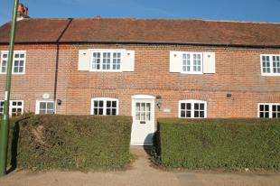 Terraced House for sale in Main Road, Fishbourne, Chichester, West Sussex