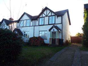 3 Bedrooms Semi Detached House for sale in Stockett Lane, Loose, Maidstone, Kent