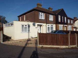 3 Bedrooms End Of Terrace House for sale in Woodside Road, Maidstone, Kent