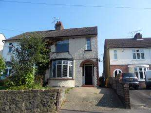 3 Bedrooms Semi Detached House for sale in Sutton Road, Maidstone, Kent