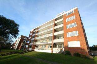 1 Bedroom Flat for sale in Selwyn House, 29 Selwyn Road, Eastbourne, East Sussex