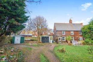 4 Bedrooms House for sale in Ness Road, Lydd, Romney Marsh