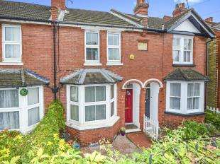 3 Bedrooms Terraced House for sale in Linkfield Street, Redhill, Surrey