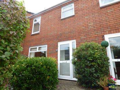 3 Bedrooms Terraced House for sale in Centurion Close, Birchwood, Warrington, Cheshire