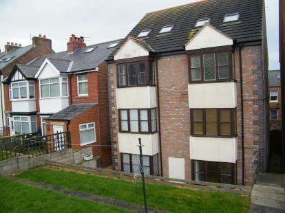 1 Bedroom Flat for sale in Cleveland Terrace, Whitby, North Yorkshire