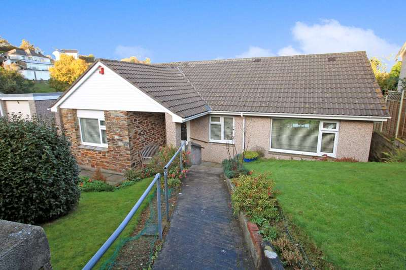 3 Bedrooms Detached Bungalow for sale in West Looe