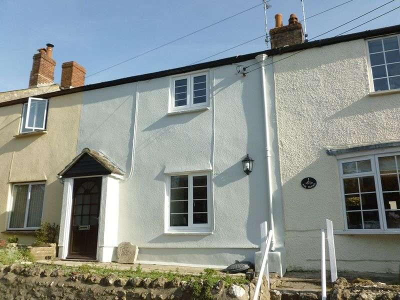 2 Bedrooms Cottage House for sale in Cattistock, Dorset