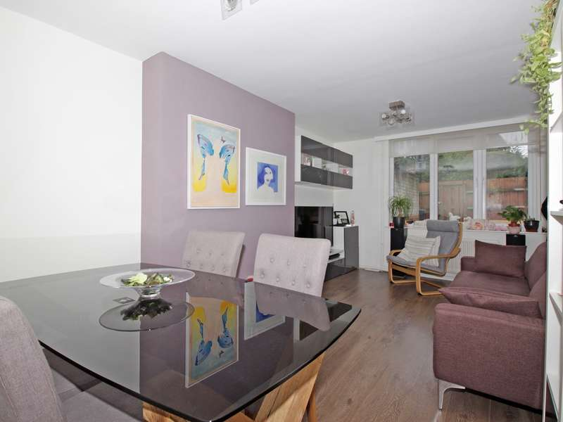 2 Bedrooms End Of Terrace House for sale in Mayow Road, London, SE23