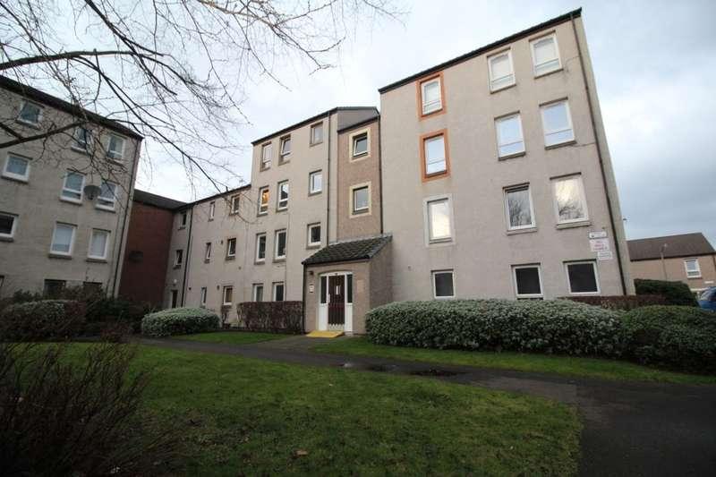 1 Bedroom Flat for sale in Springfield, Edinburgh, EH6