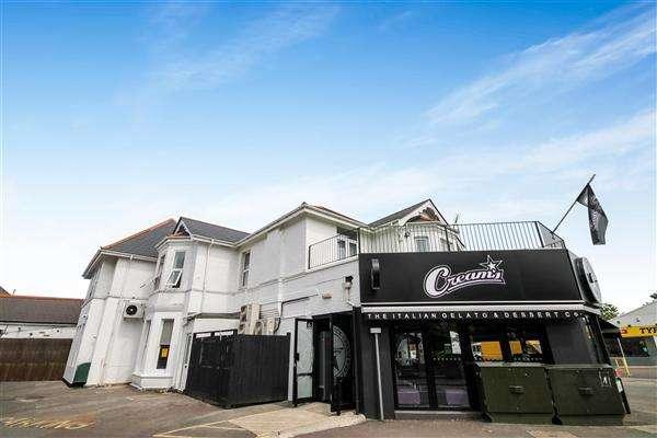 1 Bedroom Studio Flat for rent in Heron Court, Bournemouth