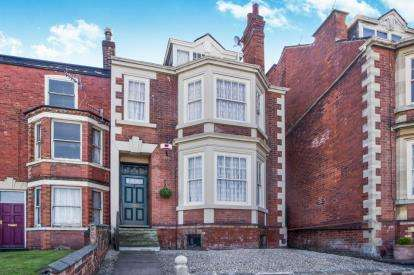5 Bedrooms Detached House for sale in Nottingham Road, Stapleford, Nottingham