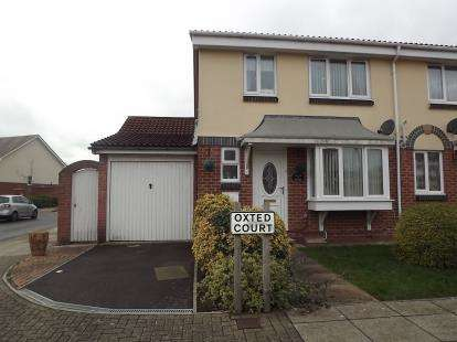 3 Bedrooms Semi Detached House for sale in Southsea, Hampshire, Enlgand
