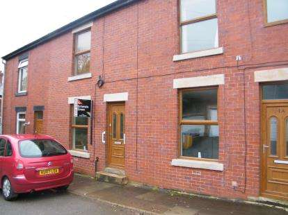2 Bedrooms Flat for sale in Bloomfield Road, Withnell, Chorley, Lancashire, PR6