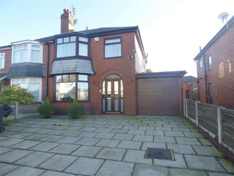 3 Bedrooms Property for sale in Owler Lane, Chadderton, Oldham, OL9