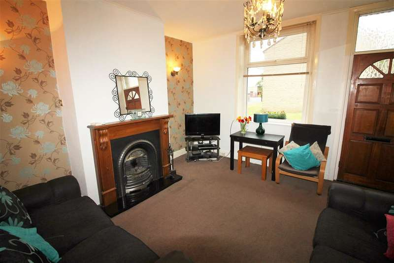 2 Bedrooms Terraced House for sale in Mitchell Street, Off Albert Road, Sowerby Bridge