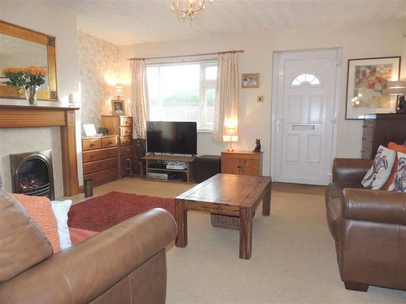 3 Bedrooms Property for sale in Grosvenor Street, Hazel Grove, Stockport