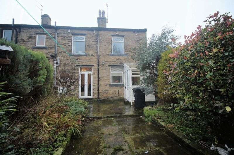 3 Bedrooms Terraced House for sale in Lower Edge Road, Rastrick