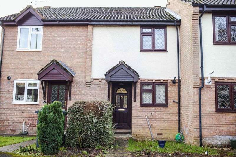 2 Bedrooms House for sale in Petersfield Close, Chineham