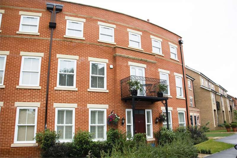 5 Bedrooms End Of Terrace House for sale in Amport Road, Sherfield-on-Loddon, Hook, RG27