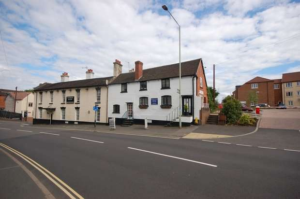 3 Bedrooms Commercial Property for sale in Salop Street, BRIDGNORTH, Shropshire