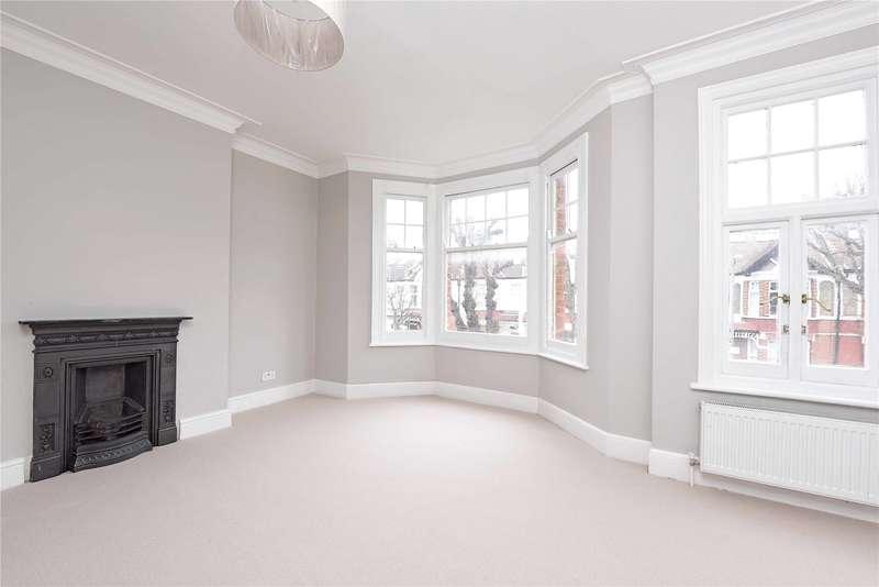 3 Bedrooms Maisonette Flat for sale in Elborough Street, London, SW18